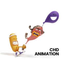 CHD Animation - studio creativo per pubblicità, scenografie, video d'animazione