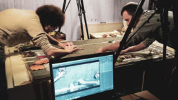 CHD Animation - Shortfilm Animazione Stop motion