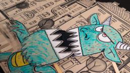 CHD Animation - Super! Sirenetta cercasi - Teatro Scenografia Video