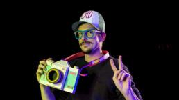 Daniel Maculan - Videomaker Regista Animatore