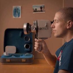 Daniel Maculan - Videomaker - Regista - Animator - Content creator - Stop motion - Animazione