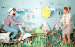 CHD Animation - realizzazione spot - video pubblicitari in animazione